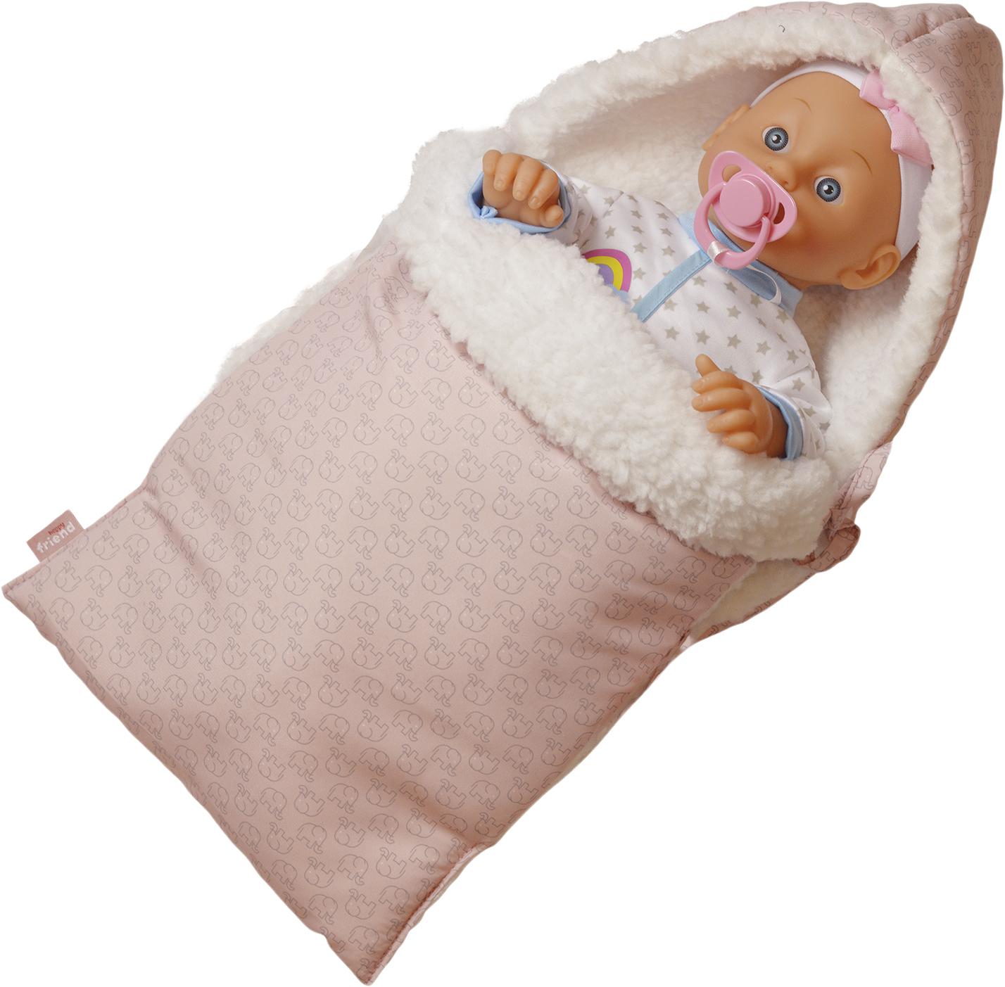 Happy Friend - Sleeping bag (504380)