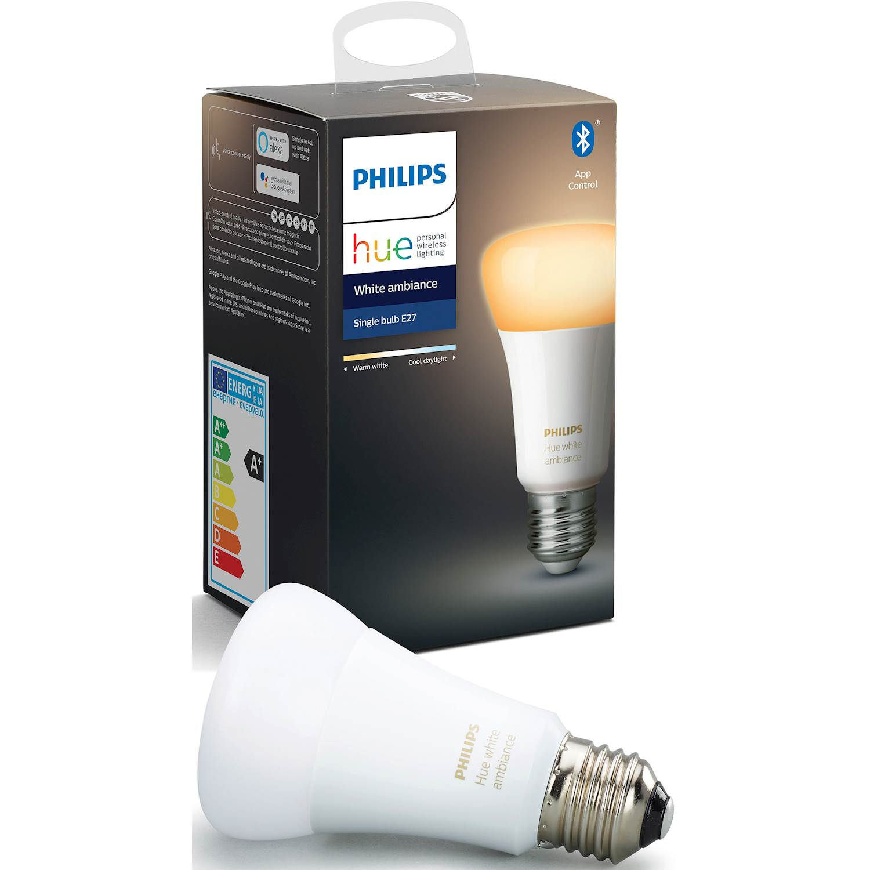 Philips NORMAL HUE VIT AMBIANCE E27
