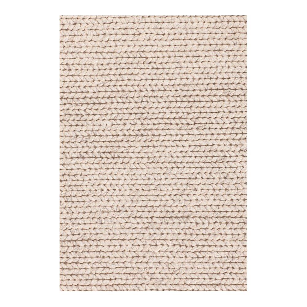 Ullmatta COMFORT 200 x 300 cm silver, Linie Design