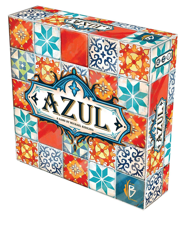 Azul - Boardgame (English)