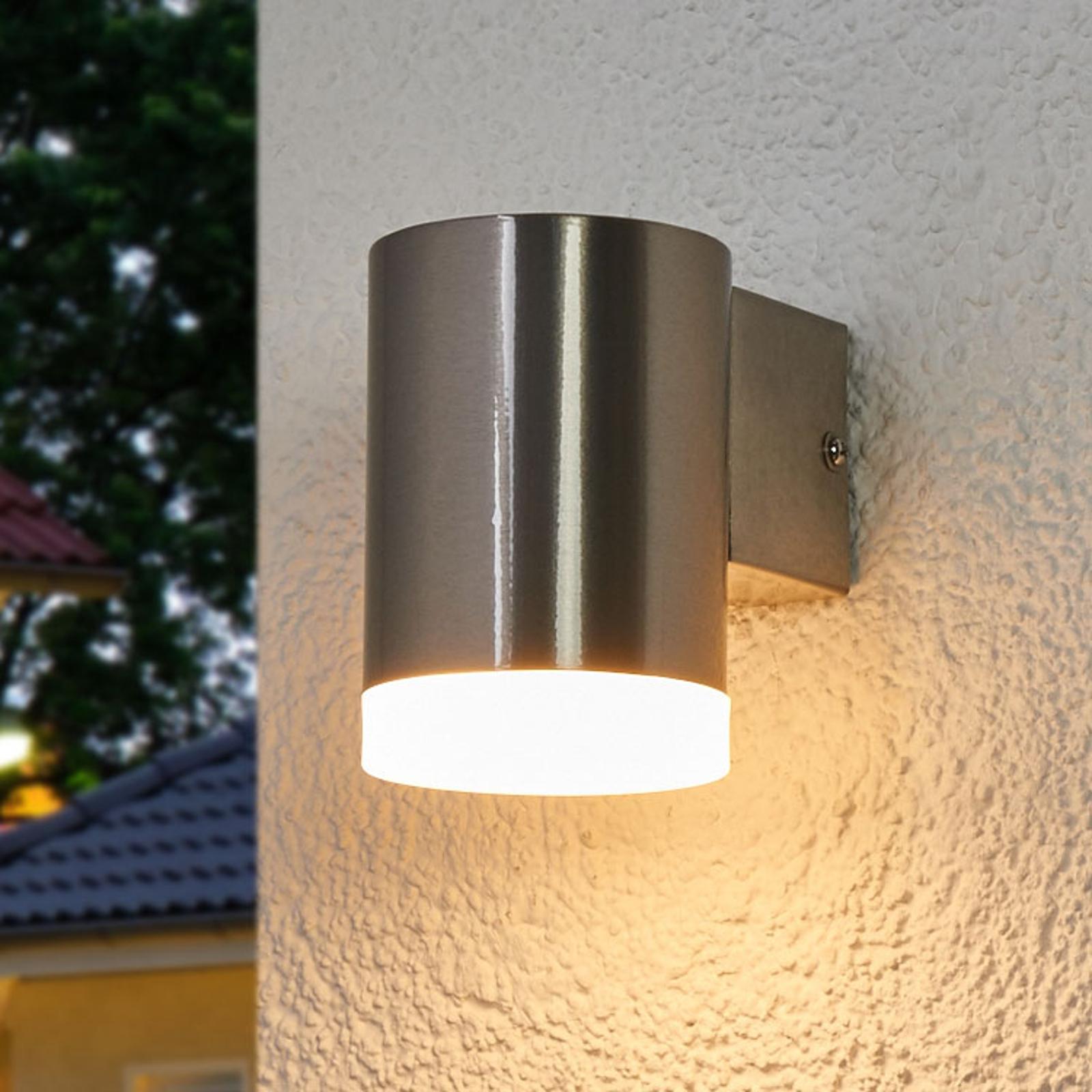 Alaspäin valaiseva LED-ulkoseinävalaisin Eliano