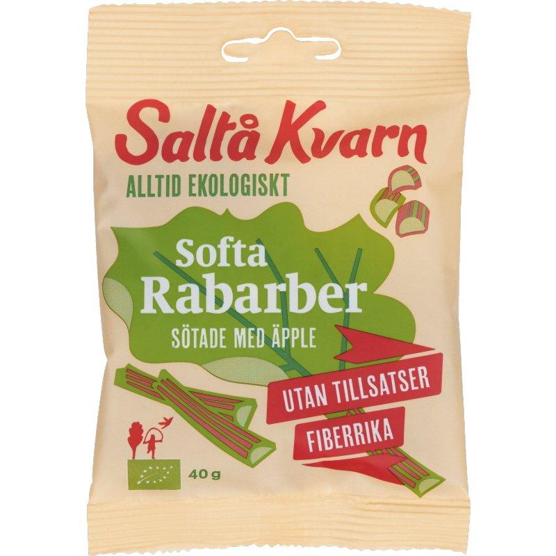 Softa Rabarber - 37% rabatt