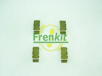 Tarvikesarja, jarrupala FRENKIT 901094