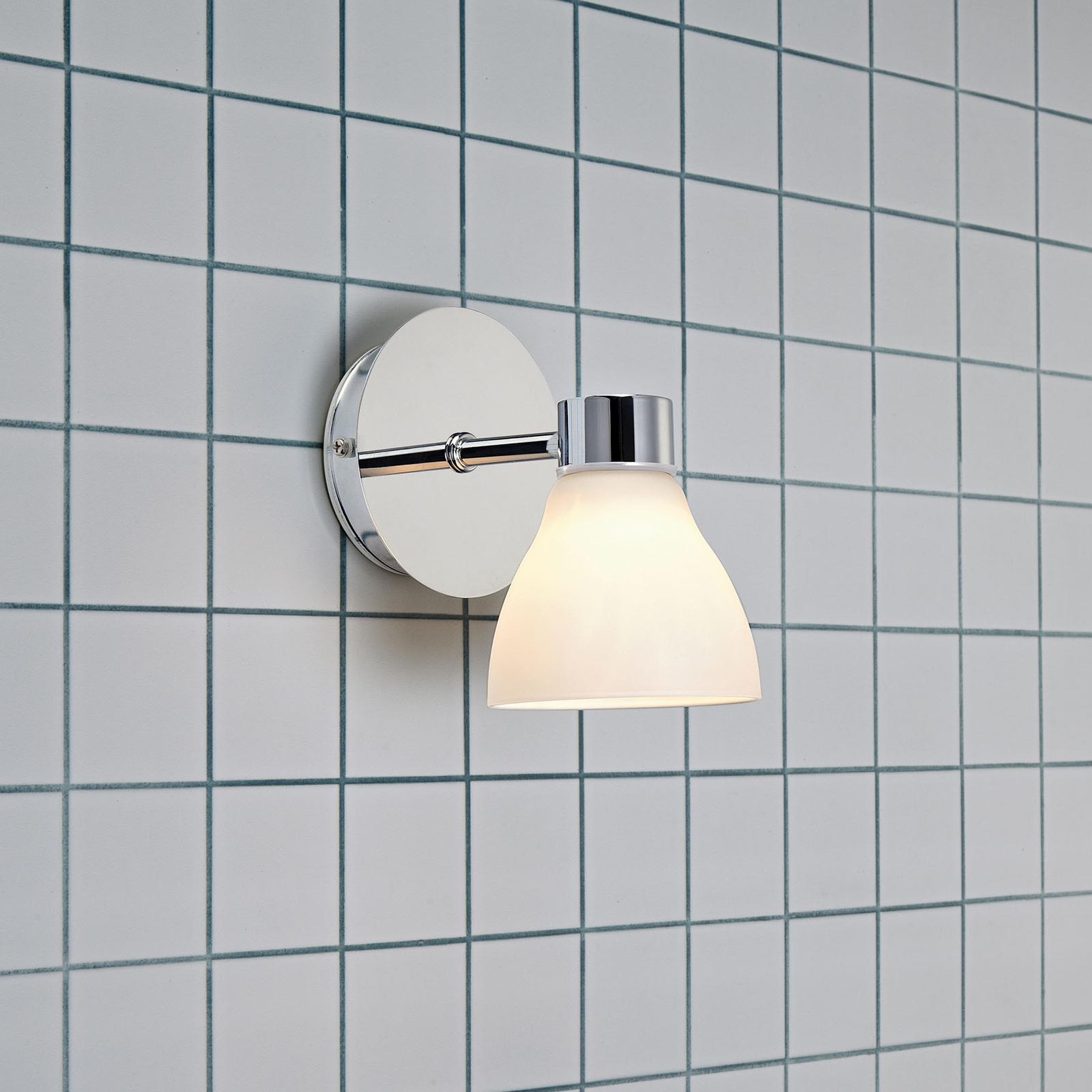 Kylpyhuoneen seinävalaisin Cassis, 1-lamppuinen