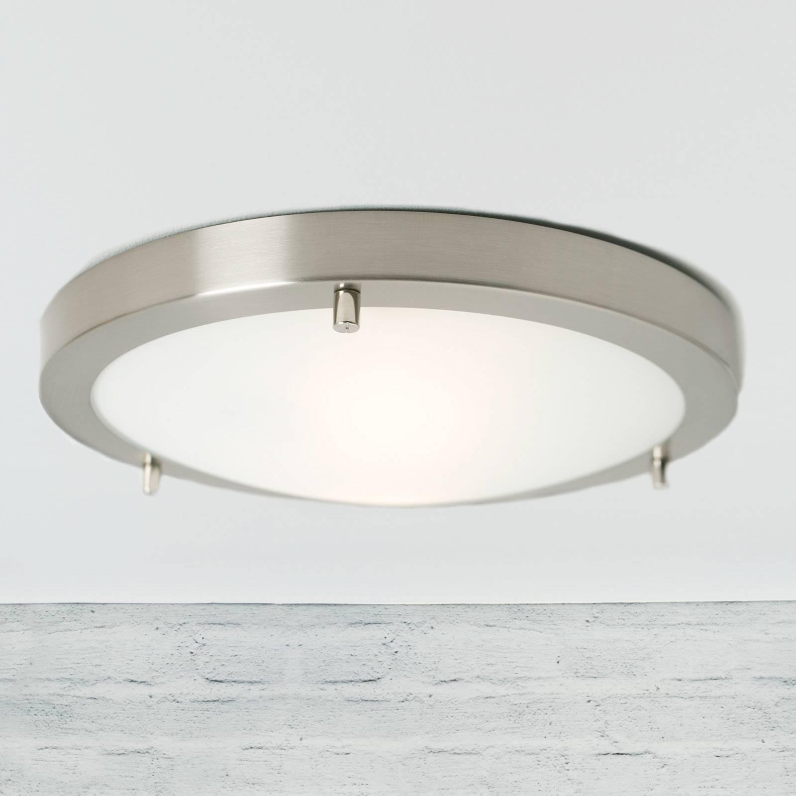 Ancona Maxi – LED-kattovalaisin, IP43