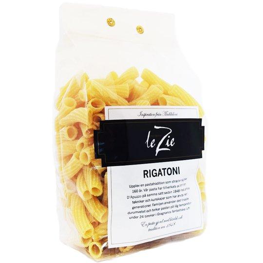 Pasta Rigatoni - 75% rabatt