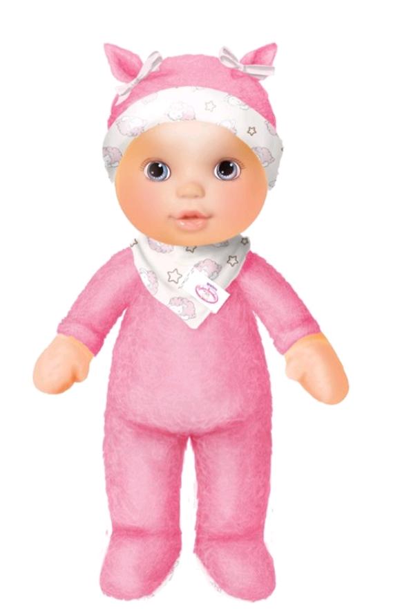 Baby Annabell - Newborn Soft Baby (700007)