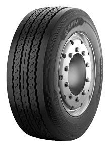 Michelin X-Multi T ( 385/65 R22.5 160K kaksoistunnus 158L )