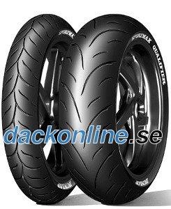 Dunlop Sportmax Qualifier ( 120/65 ZR17 TL (56W) M/C, Framhjul )