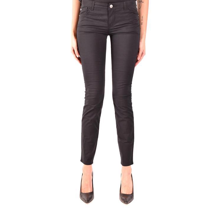 Emporio Armani Women's Jeans Black 184580 - black 25