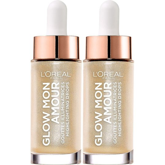 Glow Mon Amour Duo, L'Oréal Paris Meikit