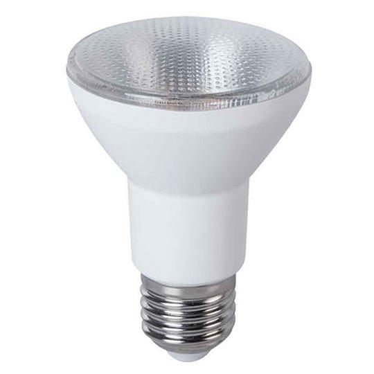 E27 6W 828 LEDheijastinlamppu PAR20 35° Megaman