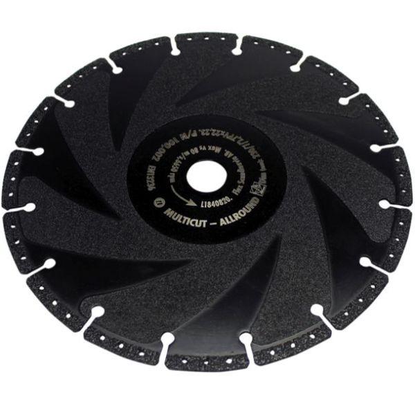 Flexxtra 100002 Diamantklinge 230 mm