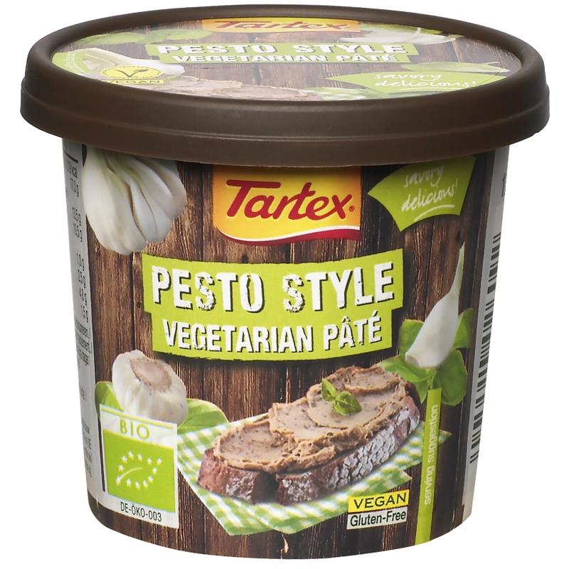 """Eko Pålägg """"Pesto Style"""" 125g - 62% rabatt"""