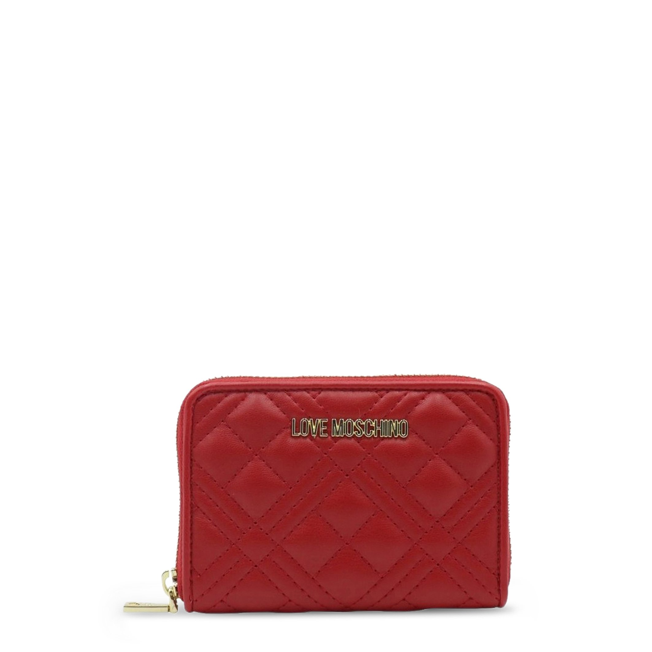 Love Moschino Women's Wallet Various Colours JC5629PP0CKA0 - red NOSIZE