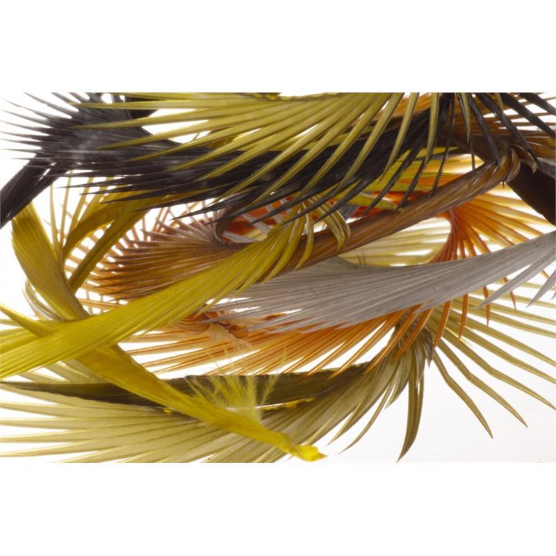 Semperfli Inferno Goose Biots Mixed Pack Naturals