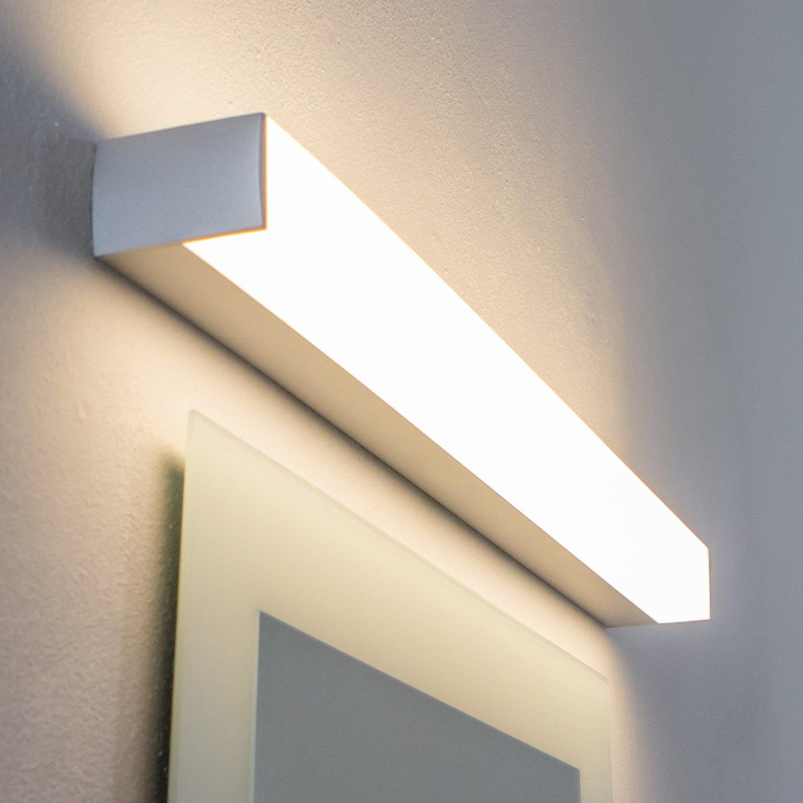 LED vegglampe Seno for baderomsspeilet 113,6 cm