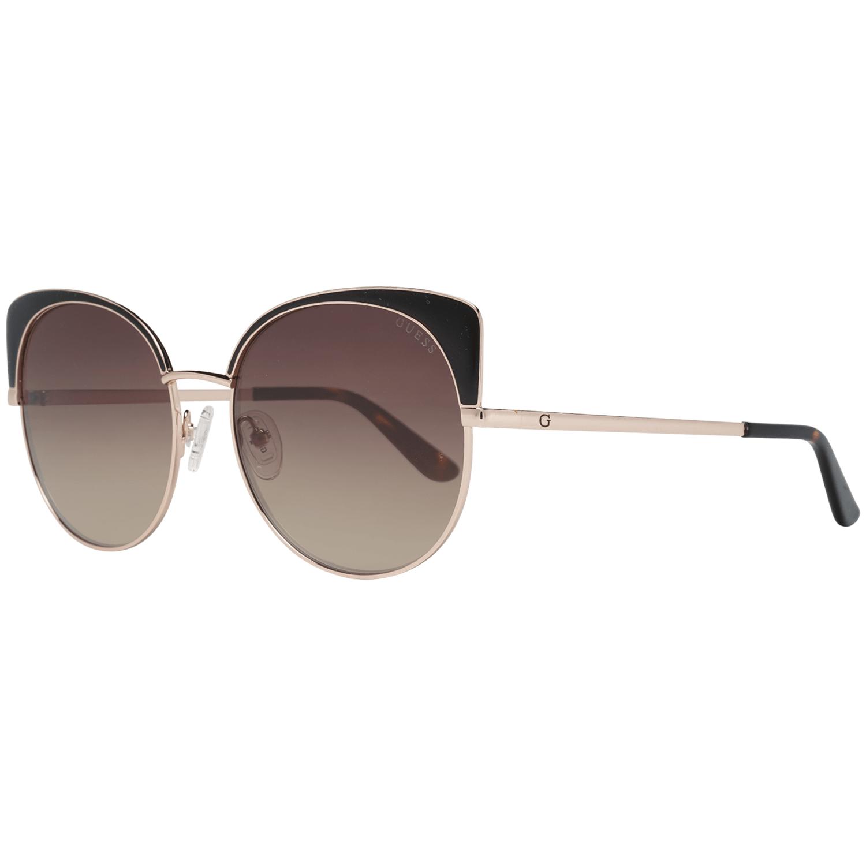 Guess Women's Sunglasses Rose Gold GU7599 5650G