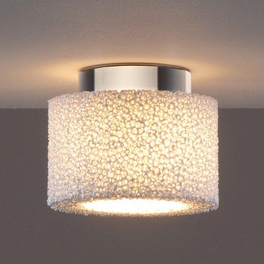 Reef- vaahtokeraaminen LED-kattovalaisin