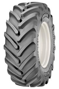 Michelin Omnibib ( 360/70 R24 122D TL kaksoistunnus 12.4/70R24 )