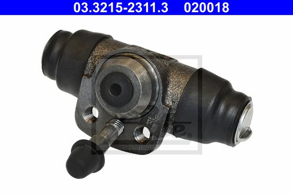 Jarrusylinteri ATE 03.3215-2311.3