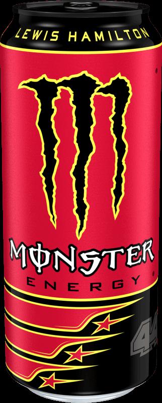Monster Energy Lewis Hamilton LH44 500ml