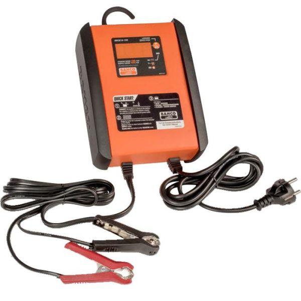 Bahco BBCE12-15S Batterilader