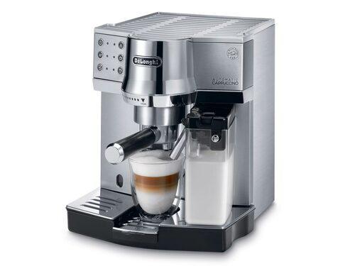 Delonghi Ec850m Espressomaskin - Silver