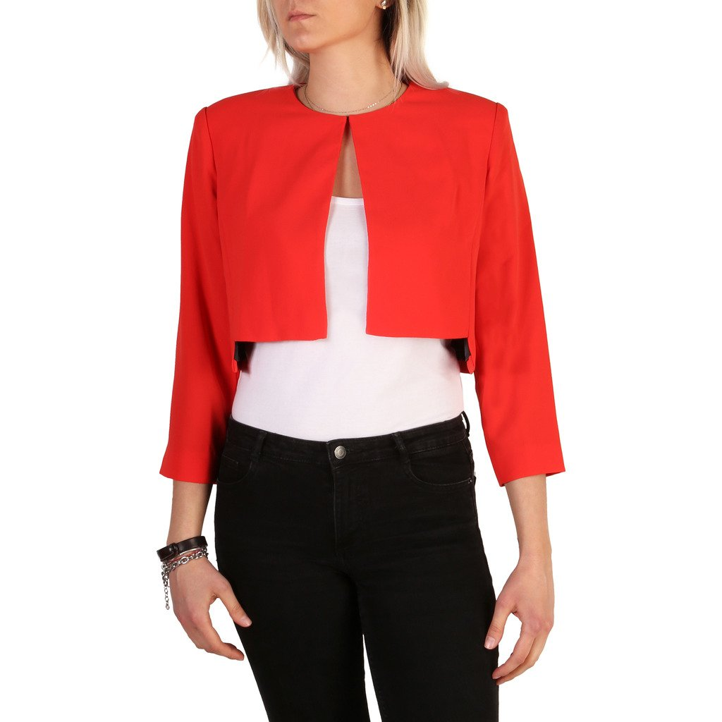 Guess Women's Blazer Various Colours 82G220 - red 46 US