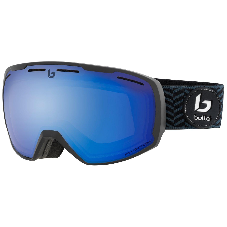 Bolle Unisex Sunglasses Black 21906