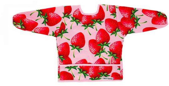 TS Smekke med Ermer, Jordbær