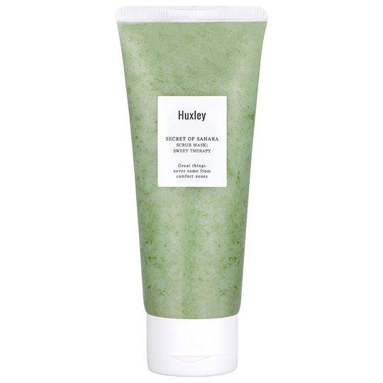 Scrub Mask; Sweet Therapy, 120 g Huxley Kasvokuorinnat