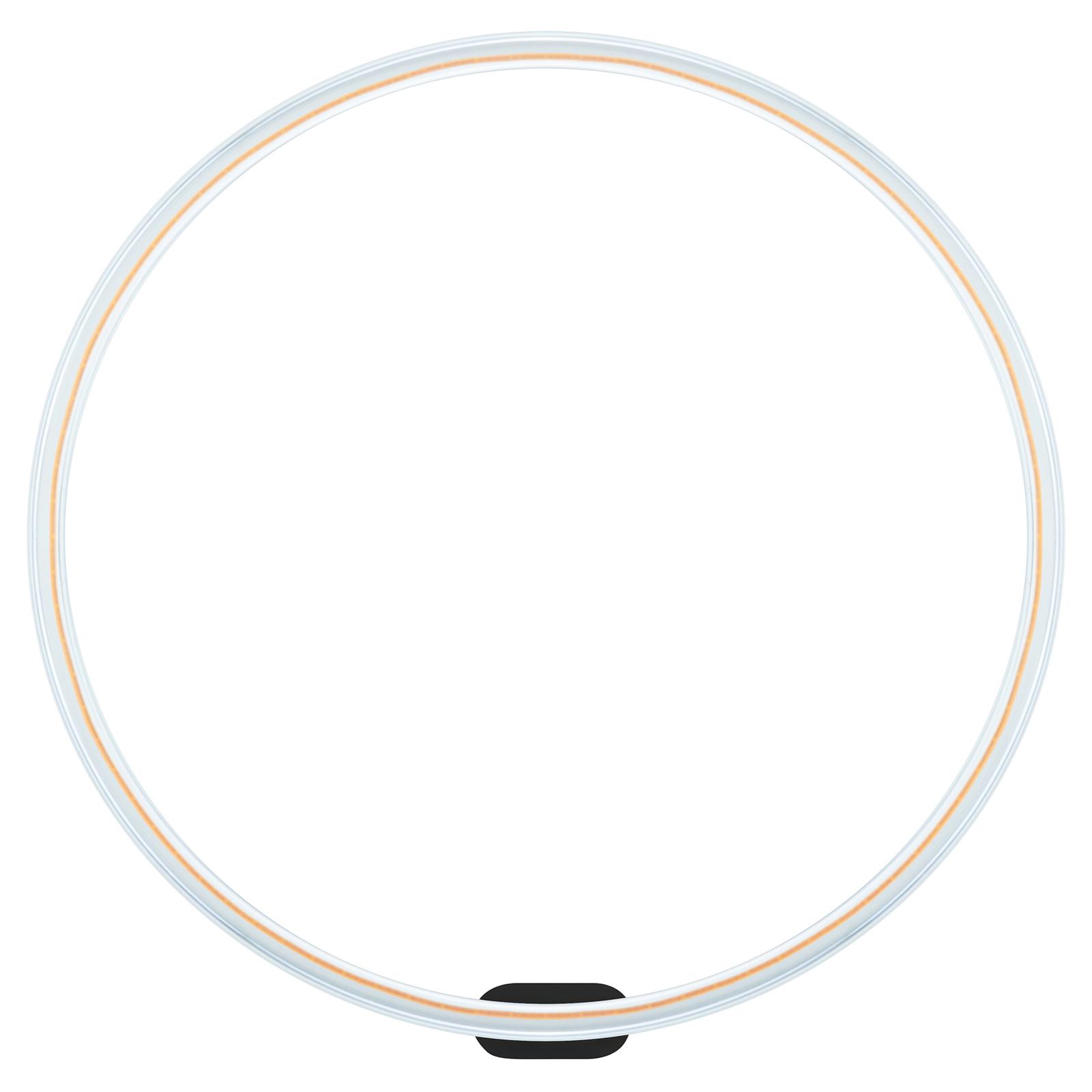 SEGULA LED-lamppu Art Ring S14d 8W 2 200 K 330lm
