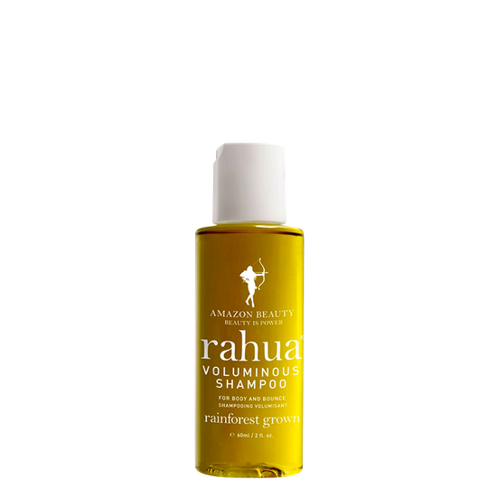 Rahua Voluminous Shampoo Travel Size, 60 ml