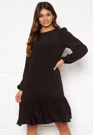 Happy Holly Melony dress Black 40/42