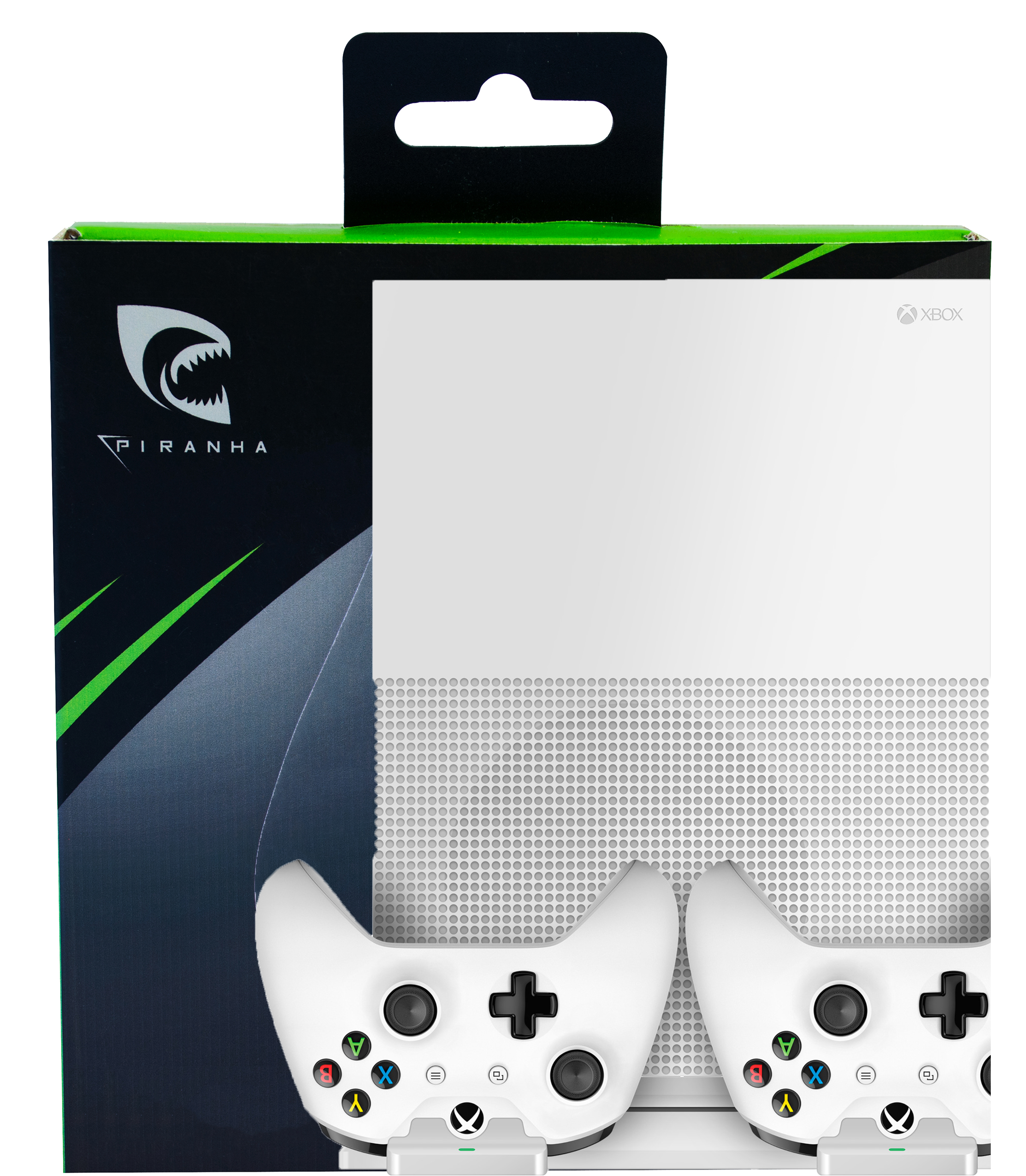 Piranha Xbox One S Base Stand Charger