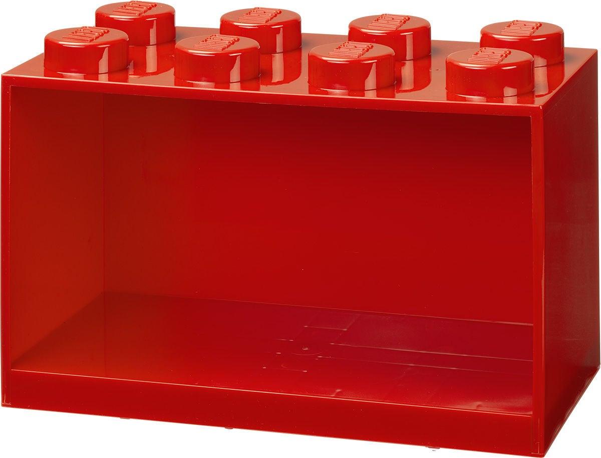 LEGO Hylly 8, Red