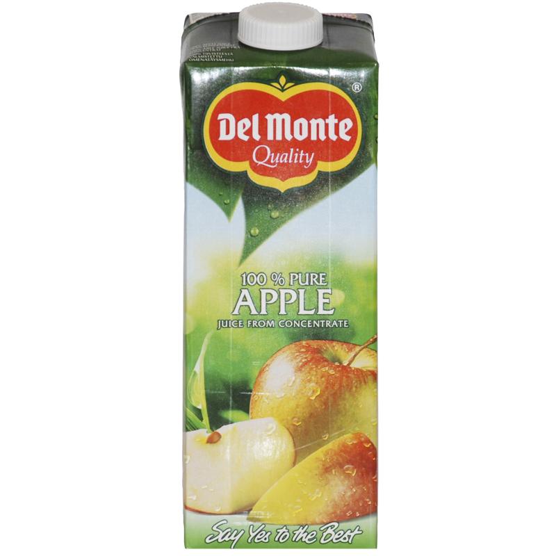 Omenamehu 1l - 34% alennus