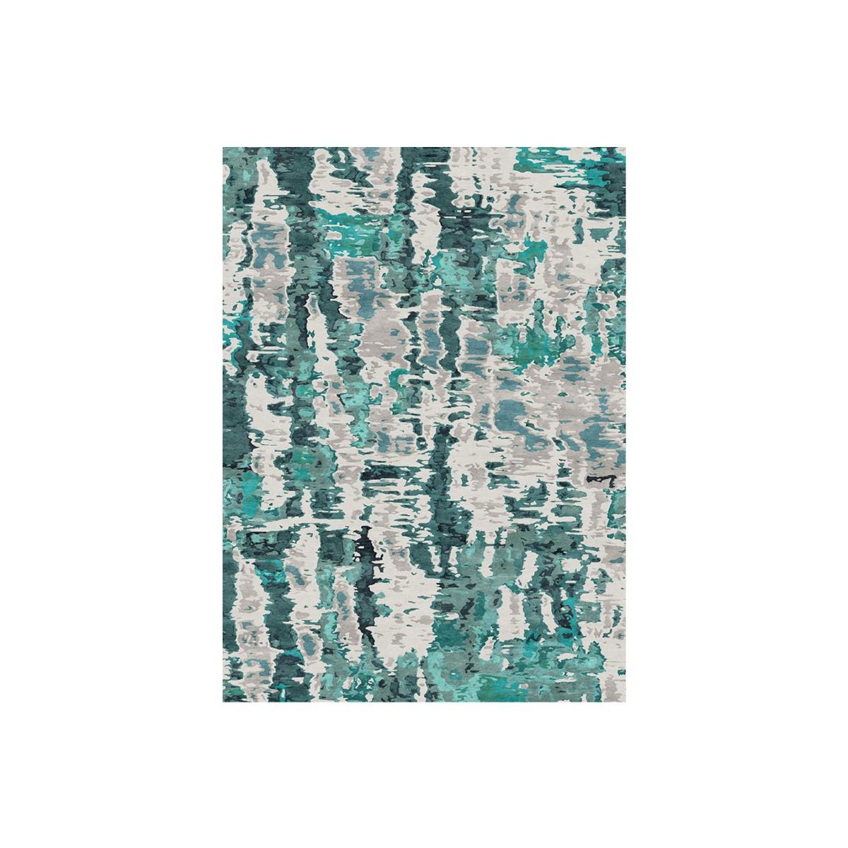 William Yeoward | Meriel Jade Rug | 200cm x 300cm