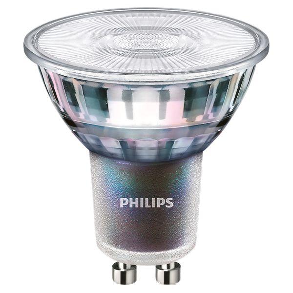 Philips Master Led ExpertColor LED-valo 3,9 W, GU10-kanta 265 lm