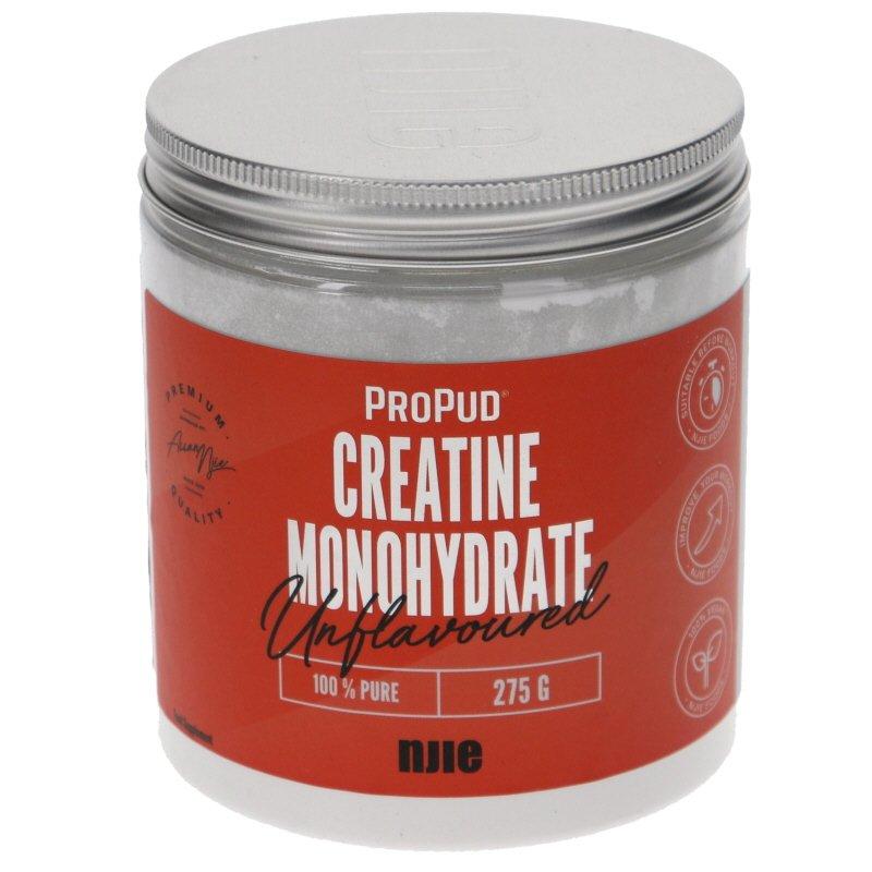 Creatine Monohydrate - 34% rabatt