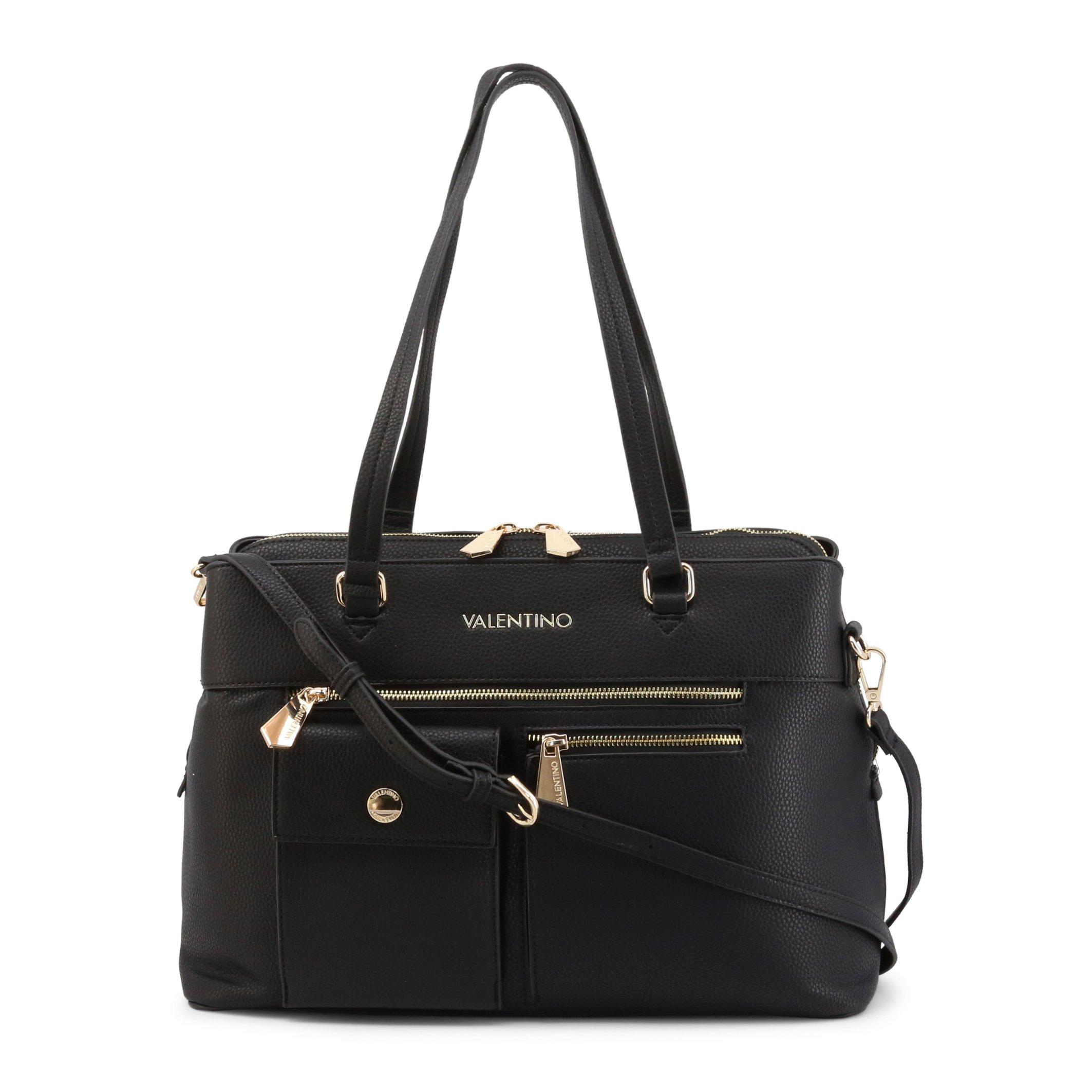 Valentino by Mario Valentino Women's Shoulder Bag Various Colours CASPER-VBS3XL05 - black NOSIZE