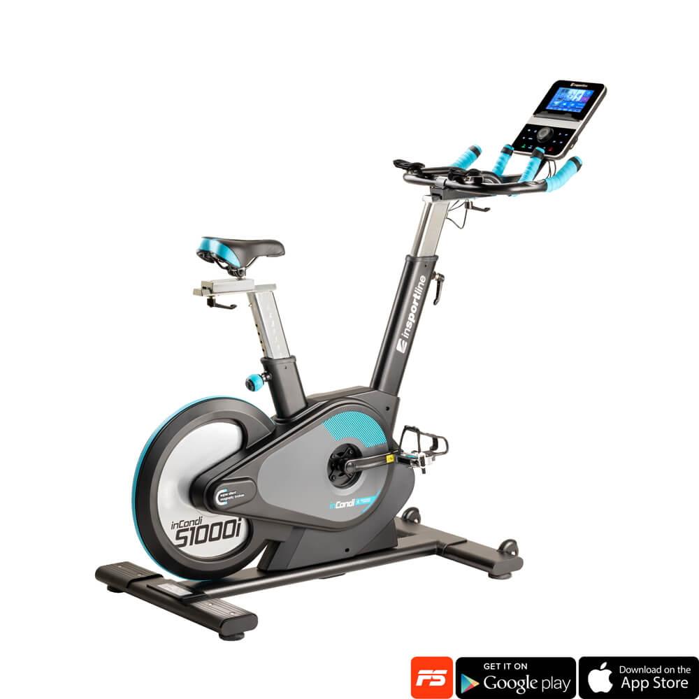 Spinningcykel S1000i