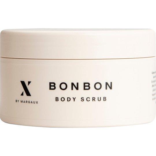 Body scrub, 200 ml X by Margaux Vartalokuorinnat