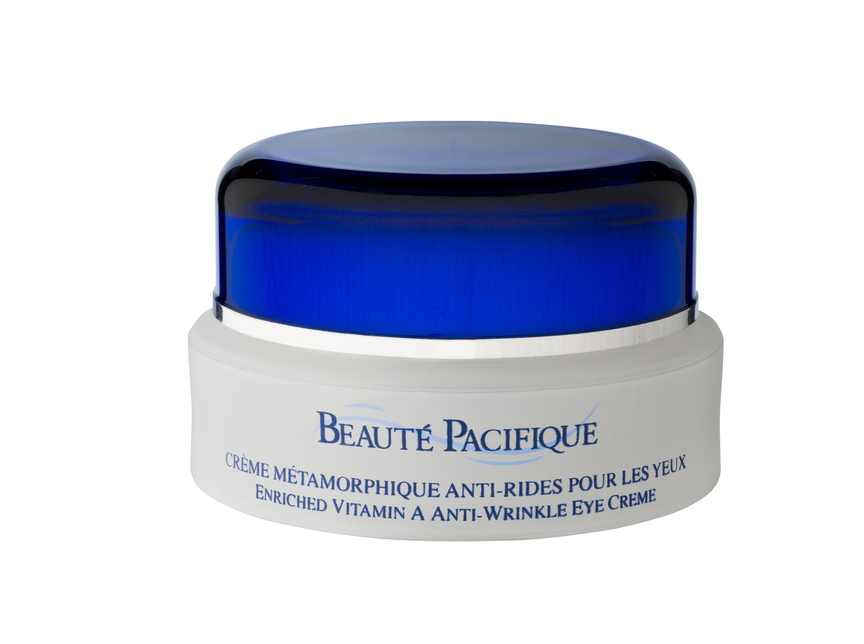 Beauté Pacifique - Enriched Vitamin A Anti-Wrinkle Eye Creme 15 ml. (Jar)
