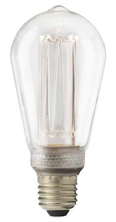 Future LED 3000K Edison 64mm