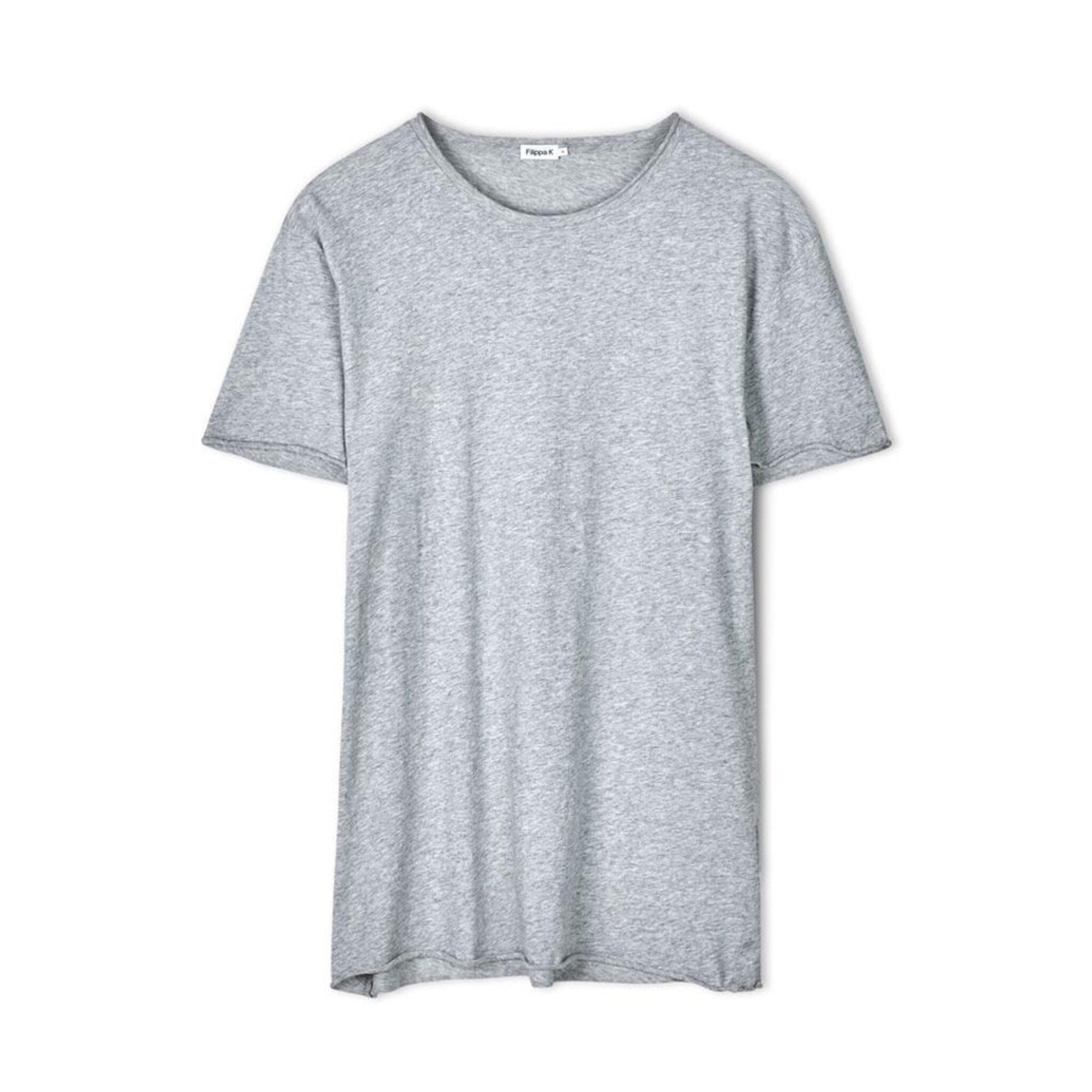 T-shirt Roll Neck