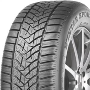 Dunlop Winter Sport 5 Suv 255/45VR20 105V MO MFS