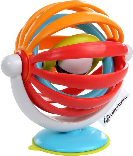 Baby Einstein Spinner Aktivitetsleke, Multi