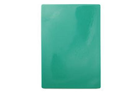 Skärbräda 49,5x35 cm Grön
